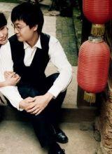 青花旗袍的中国风韵