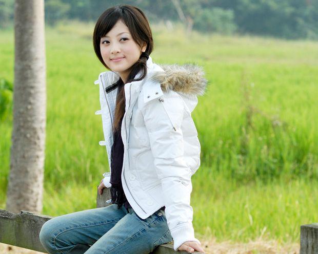 台湾红人果子妹妹高清写真