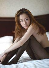 性感翘臀美女丝袜美腿高清写真