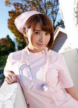 护士妹子尾崎ナナ内衣秀巨乳尽现
