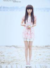 经典版个人摄影Sunny