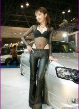 2010年香车美女大比拼