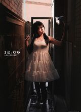 日本美女深田恭子登杂志封面