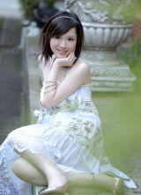 广州大学英语系清纯女生