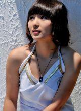 浙江大学里的小女生