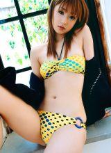 最爱日本美女小仓优子最新写真