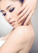 白色天使美女韩菲 身材很好