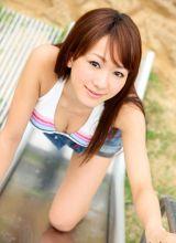 清纯养眼的日本美眉 清水ゆう子美图