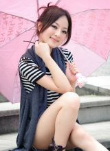 台湾女生果子MM最新写真出炉
