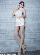 性感美模Miso撩人丝袜美腿诱惑写真