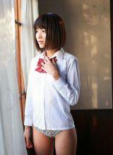 日系美女可爱校服迷人诱惑