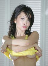 性感美唇的泰国美女迷人诱惑