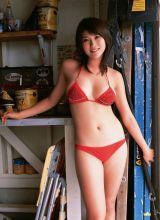 日本第一性感女神原干惠