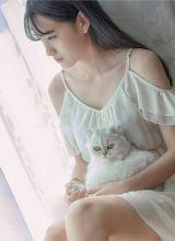 猫女郎甜美清新极致撩人
