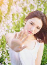 夏日美女清凉甜美清纯写真