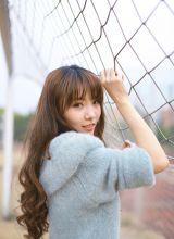 清纯校园MM迷人甜美写真