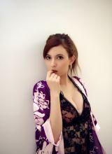 超级美女泷泽萝拉情趣内衣写真