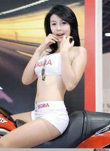 韩国天使美人儿模特合集