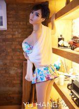 G罩杯美女潘春春巨大胸器傲人