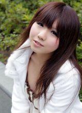 日本甜美的90后美女瞬间萌化你心头