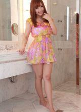胖嘟嘟的日本性感美女浴室的粉嫩美照