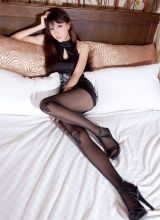超级丝袜美腿风骚美女Jill