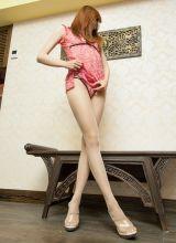 美腿模特第367期Wuming