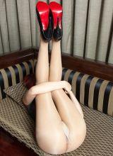 美腿模特第417期Wuming