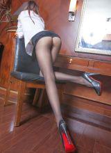 美腿模特第437期Wuming