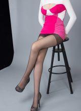 美腿模特第611期假面女皇