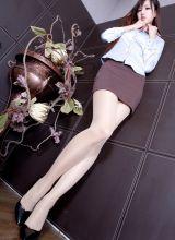 美腿模特第108期Sara