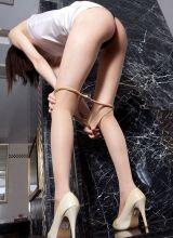 美腿模特第121期艾子