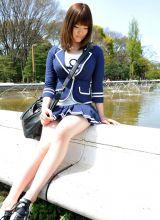 美少女Rei私房制服诱惑
