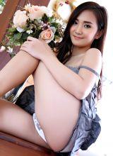 混血美人儿Lolita Cheng